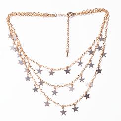 Starlight Choker | $60